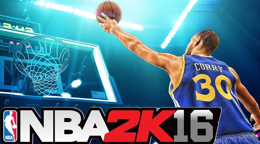 دانلود بازی کامپیوتر NBA 2K16