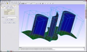 دانلود نرم افزار Pointwise تجزیه و آنالیز مدل های سه بعدی
