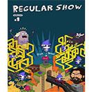 دانلود انیمیشن کارتونی Regular Show The Movie 2015