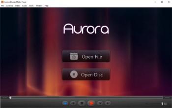 دانلود نرم افزار Aurora Blu-ray Media Player پلیر فیلم های بلوری
