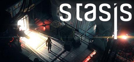 STASIS cover