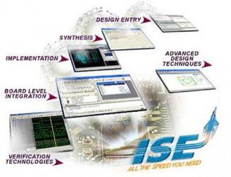 دانلود آخرین نسخه نرم افزار Xilinx ISE Design Suite