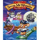 دانلود انیمیشن کارتونی Tom and Jerry in Shiver Me Whiskers 2006