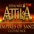 دانلود بازی کامپیوتر Total War ATTILA Empires of Sand Culture