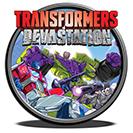 دانلود بازی کامپیوتر Transformers Devastation
