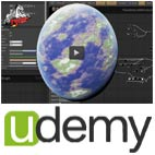 Udemy-Creating.Modular.Planets.in.Unreal.Engine.4.5x5.www.Download.ir