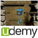 Udemy-Master.Blueprints.in.Unreal.Engine.4-Endless.Runner.5x5.www.Download.ir