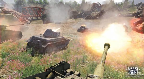 دانلود بازی War Thunder , دانلود تریلر بازی War Thunder , دانلود ترینر بازی War Thunder , دانلود بازی War Thunder برای pc , راهنمای قدم به قدم بازی War Thunder