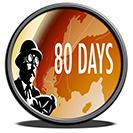دانلود بازی کامپیوتر 80 Days