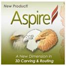 دانلود آخرین نسخه نرم افزار Vectric Aspire