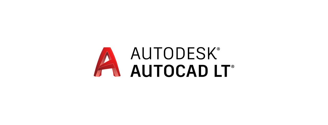 تصویر Autodesk AutoCAD LT 2019 Screen