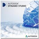 دانلود آخرین نسخه نرم افزار Autodesk Dynamo Studio 2016