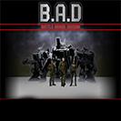 دانلود بازی کامپیوتر B.A.D Battle Armor Division