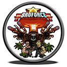 دانلود بازی کامپیوتر Broforce
