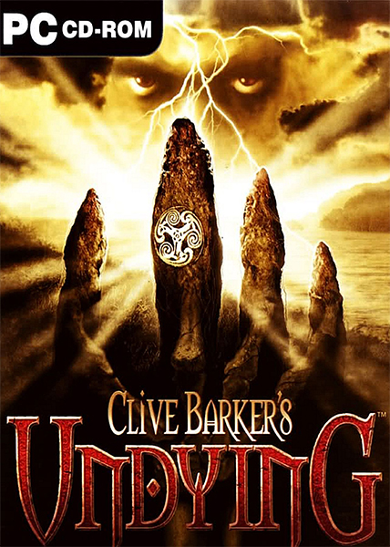 Clive.Barkers.Undying.www .Download.ir  دانلود بازی کامپیوتر Clive Barkers Undying