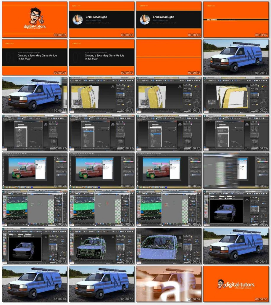 DT-Creating.a.Secondary.Game.Vehicle.in.3ds.Max.www.Download.ir