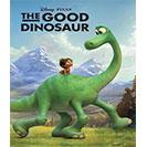 دانلود انیمیشن کارتونی The Good Dinosaur 2015