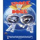 دانلود انیمیشن کارتونی Space Dogs 2010