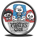 دانلود بازی کامپیوتر Guild of Dungeoneering Pirates Cove
