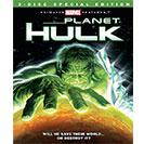 دانلود انیمیشن کارتونی Planet Hulk 2010