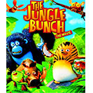 دانلود انیمیشن کارتونی The Jungle Bunch 2011 با دوبله گلوری