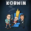 دانلود بازی کامپیوتر Korwin The Game