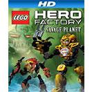 دانلود انیمیشن کارتونی LEGO Hero Factory Savage Planet 2011