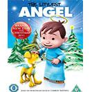 دانلود انیمیشن کارتونی The Littlest Angel 2011