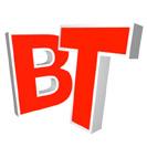 دانلود نرم افزار BluffTitler ساخت نوشته های سه بعدی