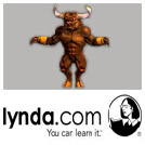 Lynda-Blender.Creating.a.Game.Character.5x5.www.Download.ir