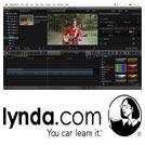 Lynda-Final.Cut.Pro.X.Guru.Color.Correction.5x5.www.Download.ir