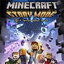 دانلود بازی Minecraft Story Mode برای Xbox 360 و PS3