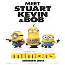 دانلود کارتون انیمیشن The Minions 2015