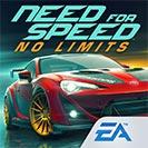 دانلود بازی Need for Speed No Limits برای آیفون آیپد آیپاد لمسی