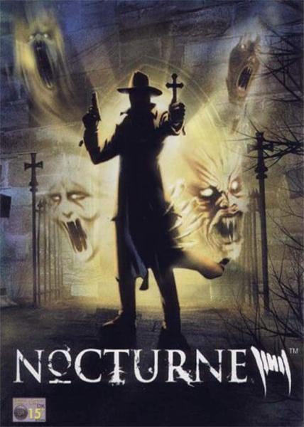 Nocturne.www .Download.ir  دانلود بازی کامپیوتر Nocturne