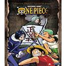 دانلود انیمیشن سریالی One Piece وان پیس