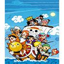 دانلود انیمیشن کارتونی One Piece Episode of Alabaster 2007