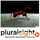 Pluralsight-Creating.Procedural.Animation.for.an.Insect.in.Maya.5x5.www.Download.ir
