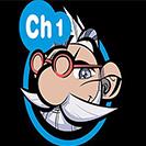 دانلود بازی کامپیوتر Professor Why Chemistry 1