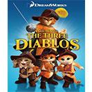 دانلود انیمیشن کارتونی Puss in Boots The Three Diablos 2012
