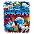 دانلود انیمیشن کارتونی The Smurfs A Christmas Carol 2011