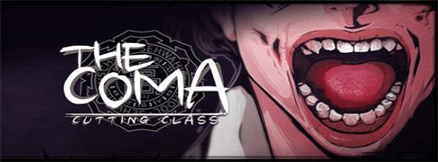The.Coma .Cutting.Class.www .Download.ir  دانلود بازی کامپیوتر The Coma Cutting Class