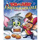دانلود انیمیشن کارتونی Tom and Jerry A Nutcracker Tale 2007