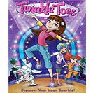 دانلود انیمیشن کارتونی Twinkle Toes 2012