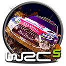 دانلود بازی کامپیوتر WRC 5 FIA World Rally Championship