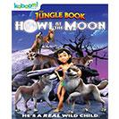 دانلود انیمیشن کارتونی The Jungle Book Howl at the Moon 2015