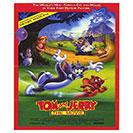 دانلود انیمیشن کارتونی Tom and Jerry The Movie 1992