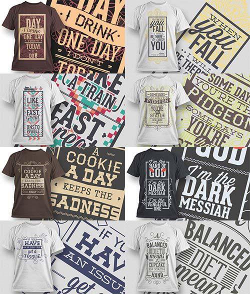 100.Premium.T-Shirt.Designs.4.www.Download.ir