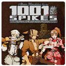 دانلود بازی کامپیوتر 1001 Spikes