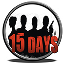 دانلود بازی کامپیوتر 15 Days
